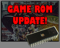 Doctor Who - Game ROM