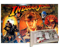 Komplett Premium NON-GHOSTING LED kit - Indiana Jones