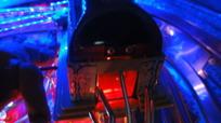 Dracula (BSD) - Coffin light mod