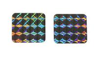 Spinner Prism Foil Set