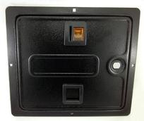 Coin Door Standard 1 Slot