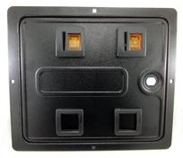 Coin Door Standard 2 Slot