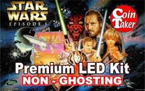 Komplett Premium LED kit - Star Wars Episode I