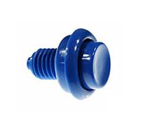 Flipper Button - Blue