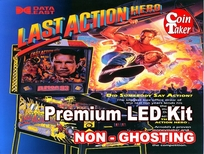 Komplett Premium LED kit - Last Action Hero