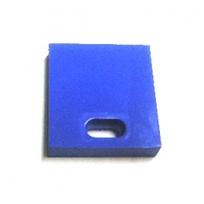 Stern Blue Rubber Bumper 626-5057-00