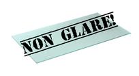 Reflexfritt Spelplansglas (NON GLARE!) - Standard