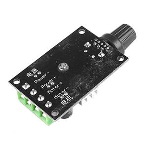 Speed Switch Controller för Shaker-motor