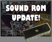Dr Who - Sound ROM