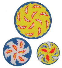 Whirlwind - Spinning Discs Decals Set