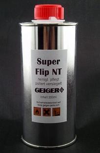 SuperFlip NT - Pinball Cleaner (250 ml)