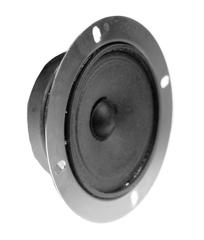 """Speaker 3"""" - 4 ohm Tweeter 30 Watts"""