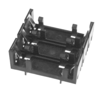 Battery Holder WPC/WPC95 - Williams/Bally