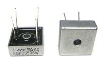 Bridge Rectifier - 35 amp 600 volt