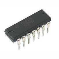 IC TL084 OP-AMP