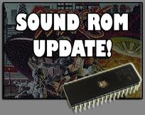 Demolition Man - Sound ROM