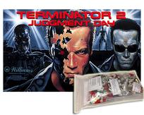Komplett Premium NON-GHOSTING LED kit - Terminator 2
