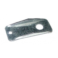 Williams/Bally Flipper Spring Retainer Bracket