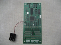 Williams / Bally  -  WPC95 CPU Board